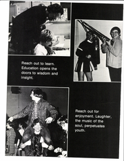 Page 8, 1975 Edition, Rock Port High School - Bluejay Yearbook (Rock Port, MO) online yearbook collection
