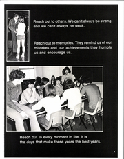Page 9, 1975 Edition, Rock Port High School - Bluejay Yearbook (Rock Port, MO) online yearbook collection