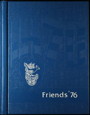 1976 Edition, Rock Port High School - Bluejay Yearbook (Rock Port, MO)