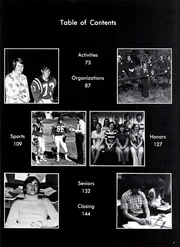 Page 11, 1977 Edition, Rock Port High School - Bluejay Yearbook (Rock Port, MO) online yearbook collection