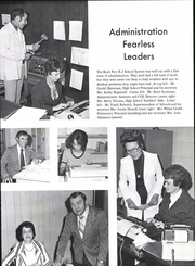 Page 15, 1977 Edition, Rock Port High School - Bluejay Yearbook (Rock Port, MO) online yearbook collection