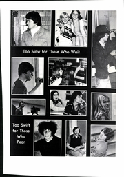 Page 7, 1977 Edition, Rock Port High School - Bluejay Yearbook (Rock Port, MO) online yearbook collection