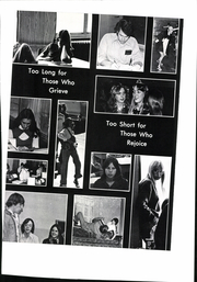 Page 8, 1977 Edition, Rock Port High School - Bluejay Yearbook (Rock Port, MO) online yearbook collection