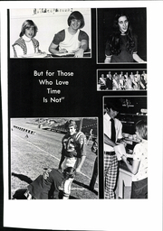 Page 9, 1977 Edition, Rock Port High School - Bluejay Yearbook (Rock Port, MO) online yearbook collection
