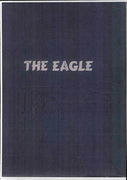 Page 1, 1958 Edition, Jasper High School - Eagle Yearbook (Jasper, MO) online yearbook collection