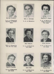 Page 14, 1958 Edition, Jasper High School - Eagle Yearbook (Jasper, MO) online yearbook collection