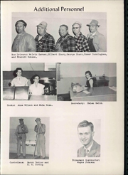 Page 15, 1958 Edition, Jasper High School - Eagle Yearbook (Jasper, MO) online yearbook collection