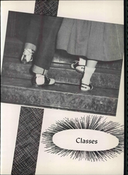 Page 17, 1958 Edition, Jasper High School - Eagle Yearbook (Jasper, MO) online yearbook collection