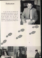 Page 9, 1958 Edition, Jasper High School - Eagle Yearbook (Jasper, MO) online yearbook collection