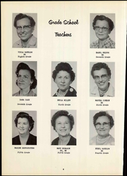 Page 14, 1962 Edition, Jasper High School - Eagle Yearbook (Jasper, MO) online yearbook collection