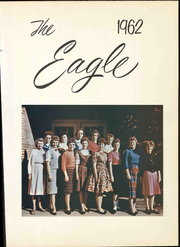 Page 7, 1962 Edition, Jasper High School - Eagle Yearbook (Jasper, MO) online yearbook collection