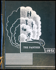 1951 Edition, Polo High School - Panther Yearbook (Polo, MO)
