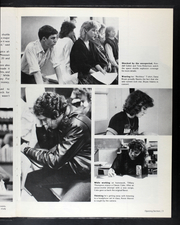Linn High School - Wildcat Yearbook (Linn, MO) online yearbook collection, 1986 Edition, Page 7