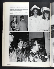 Linn High School - Wildcat Yearbook (Linn, MO) online yearbook collection, 1986 Edition, Page 80