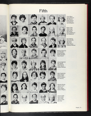 Linn High School - Wildcat Yearbook (Linn, MO) online yearbook collection, 1986 Edition, Page 95