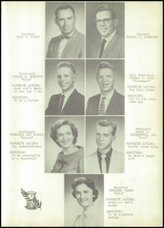 Page 11, 1957 Edition, Smithton High School - Echo Yearbook (Smithton, MO) online yearbook collection