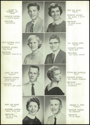 Page 12, 1957 Edition, Smithton High School - Echo Yearbook (Smithton, MO) online yearbook collection