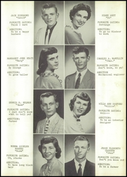 Page 13, 1957 Edition, Smithton High School - Echo Yearbook (Smithton, MO) online yearbook collection