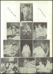 Page 15, 1957 Edition, Smithton High School - Echo Yearbook (Smithton, MO) online yearbook collection