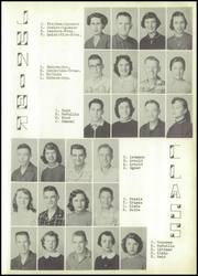 Page 17, 1957 Edition, Smithton High School - Echo Yearbook (Smithton, MO) online yearbook collection