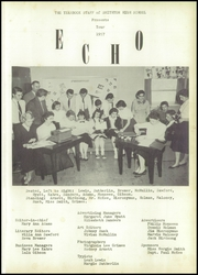 Page 5, 1957 Edition, Smithton High School - Echo Yearbook (Smithton, MO) online yearbook collection