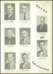 Page 7, 1957 Edition, Smithton High School - Echo Yearbook (Smithton, MO) online yearbook collection