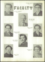 Page 9, 1957 Edition, Smithton High School - Echo Yearbook (Smithton, MO) online yearbook collection