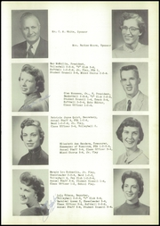Page 11, 1958 Edition, Smithton High School - Echo Yearbook (Smithton, MO) online yearbook collection