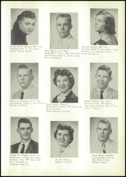 Page 13, 1958 Edition, Smithton High School - Echo Yearbook (Smithton, MO) online yearbook collection