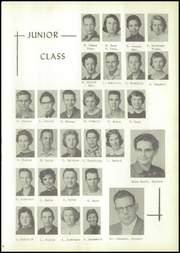 Page 15, 1958 Edition, Smithton High School - Echo Yearbook (Smithton, MO) online yearbook collection