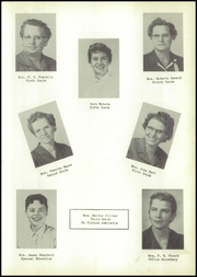 Page 9, 1958 Edition, Smithton High School - Echo Yearbook (Smithton, MO) online yearbook collection