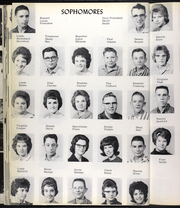 Smithton High School - Echo Yearbook (Smithton, MO) online yearbook collection, 1963 Edition, Page 44