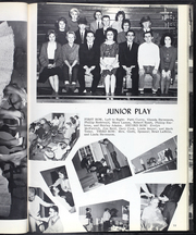 Smithton High School - Echo Yearbook (Smithton, MO) online yearbook collection, 1963 Edition, Page 63