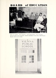 Page 15, 1956 Edition, Maries R 1 High School - Eagle Yearbook (Vienna, MO) online yearbook collection