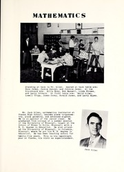 Page 17, 1956 Edition, Maries R 1 High School - Eagle Yearbook (Vienna, MO) online yearbook collection