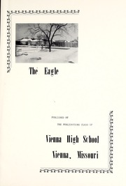 Page 5, 1956 Edition, Maries R 1 High School - Eagle Yearbook (Vienna, MO) online yearbook collection