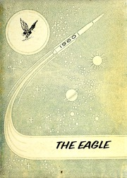 1960 Edition, Maries R 1 High School - Eagle Yearbook (Vienna, MO)