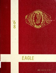 1968 Edition, Maries R 1 High School - Eagle Yearbook (Vienna, MO)