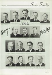 Page 7, 1942 Edition, McBride High School - Colonnade Yearbook (St Louis, MO) online yearbook collection