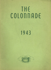 1943 Edition, McBride High School - Colonnade Yearbook (St Louis, MO)
