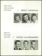 Page 16, 1955 Edition, Hadley Technical High School - Yearbook (St Louis, MO) online yearbook collection