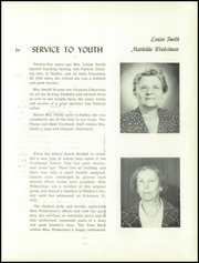 Page 17, 1955 Edition, Hadley Technical High School - Yearbook (St Louis, MO) online yearbook collection