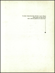 Page 3, 1955 Edition, Hadley Technical High School - Yearbook (St Louis, MO) online yearbook collection