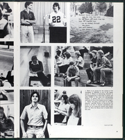 Page 17, 1980 Edition, Springfield Catholic High School - Irish Reflector Yearbook (Springfield, MO) online yearbook collection