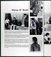 Page 8, 1980 Edition, Springfield Catholic High School - Irish Reflector Yearbook (Springfield, MO) online yearbook collection