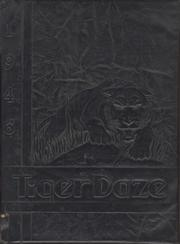 1946 Edition, Lockwood High School - Tiger Yearbook (Lockwood, MO)