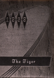 Page 1, 1959 Edition, Lockwood High School - Tiger Yearbook (Lockwood, MO) online yearbook collection