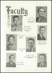 Page 17, 1959 Edition, Lockwood High School - Tiger Yearbook (Lockwood, MO) online yearbook collection