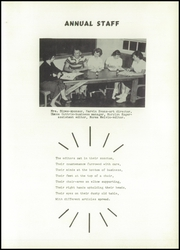 Page 9, 1959 Edition, Lockwood High School - Tiger Yearbook (Lockwood, MO) online yearbook collection