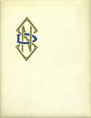 1958 Edition, Notre Dame de Sion High School - Sionian Yearbook (Kansas City, MO)